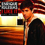 Enrique Iglesias I Like It (Single)