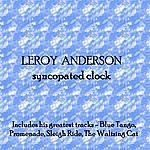 Leroy Anderson Syncopated Clock