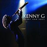 Kenny G Heart And Soul (Digital eBooklet)