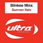 Slinkee Minx Summer Rain (4-Track Maxi-Single)