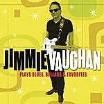 Jimmie Vaughan Plays Blues, Ballads & Favorites