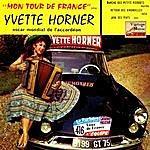 Yvette Horner Vintage World No. 101 - Ep: Mon Tour De France