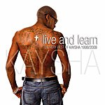 Kaysha Live And Learn (Kaysha's Greatest Hits 1998 - 2008)