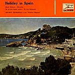 Helmut Zacharias Vintage World No. 102 - Ep: Holiday In Spain