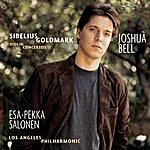 Esa-Pekka Salonen Sibelius/Goldmark: Violin Concertos