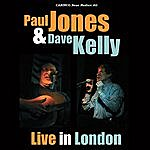 Paul Jones Live In London