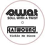Flatwound Tickle Me Disco (4-Track Maxi-Single)