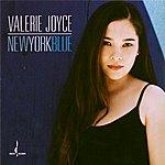 Valerie Joyce New York Blue