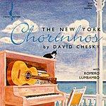 David Chesky The New York Chorinhos