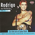 Rodrigo Rodrigo En El Luna Park