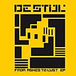 De Stijl From Ashes To Lust (4-Track Maxi-Single)