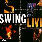Bucky Pizzarelli Swing Live