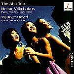 Ahn Trio Paris Rio