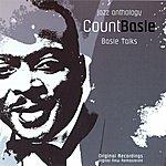 Count Basie Basie Talks (Jazz Anthology)