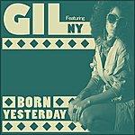 NY Born Yesterday (7-Track Maxi-Single)