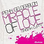 David Penn Miracle Of Love (2-Track Single)(Featuring Sheilah Cuffy)
