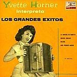 Yvette Horner Vintage World No. 105 - Ep: Marche De Babette