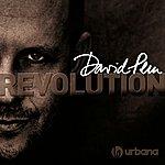 David Penn Revolution (Featuring Daren J. Bell)