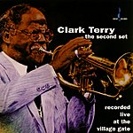 Clark Terry The Second Set