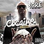N.O.R.E. Cocaine On Steroids (Parental Advisory)