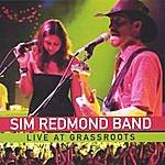Sim Redmond Band Live At Grassroots