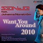 Sande Want You Around 2010 (7-Track Maxi-Single)