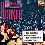 Yvette Horner Vintage World No. 107 - Ep: Rose-Marie Polka
