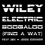 Wiley Electric Boogaloo (Find A Way) (6-Track Maxi-Single)