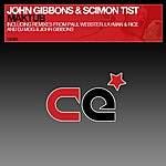 John Gibbons Maktub (4-Track Maxi-Single)