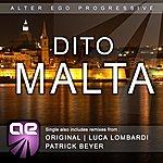 Dito Malta (3-Track Maxi-Single)