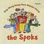 Speks Sing-Along Songs From Glasses Island - Volume 1