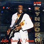 Luther 'Guitar Jr.' Johnson Live At The Rynborn