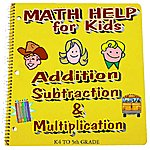 Discover & Learn Math Help For Kids