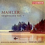 Neeme Järvi Mahler: Symphony No. 7