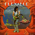 Steve Vai Flex-Able (25th Anniversary Re-Master)