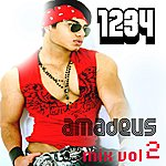 Amadeus Amadeus 1234 Remixes Vol-2