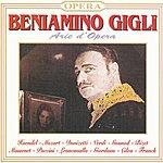 Beniamino Gigli Arie D'opera