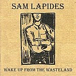 Sam Lapides Wake Up From The Wasteland