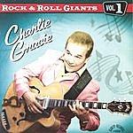 Charlie Gracie Rock & Roll Giants