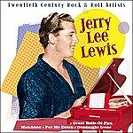 Jerry Lee Lewis Drinkin' Wine Spo Dee O Dee