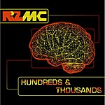 Riz MC Hundreds & Thousands - EP