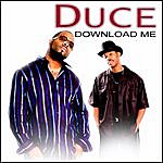 Duce Hot Up In Here (Single)