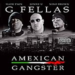 Slow Pain Amexican Gangster