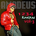 Amadeus Amadeus 1234 Remixes Vol-3