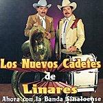 Los Nuevos Cadetes Ahora Con La Banda Sinaloense