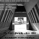 Frank Sonic Kanu EP