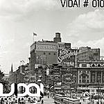 Spin Vida! 010 (3-Track Maxi-Single)