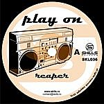 Reaper Play On (4-Track Maxi-Single)