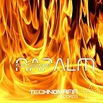 Ross Alexander Napalm (2-Track Single)