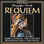 Maria Caniglia Giuseppe Verdi: Requiem